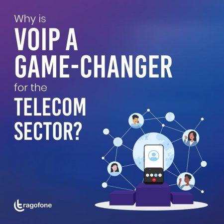 softphone for telecom company