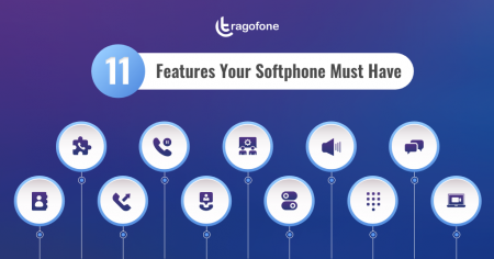 11 Key Features Your VoIP Softphone Must Have