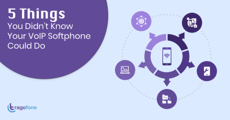 5 Things You Didn't Know Your VoIP Softphone Could Do