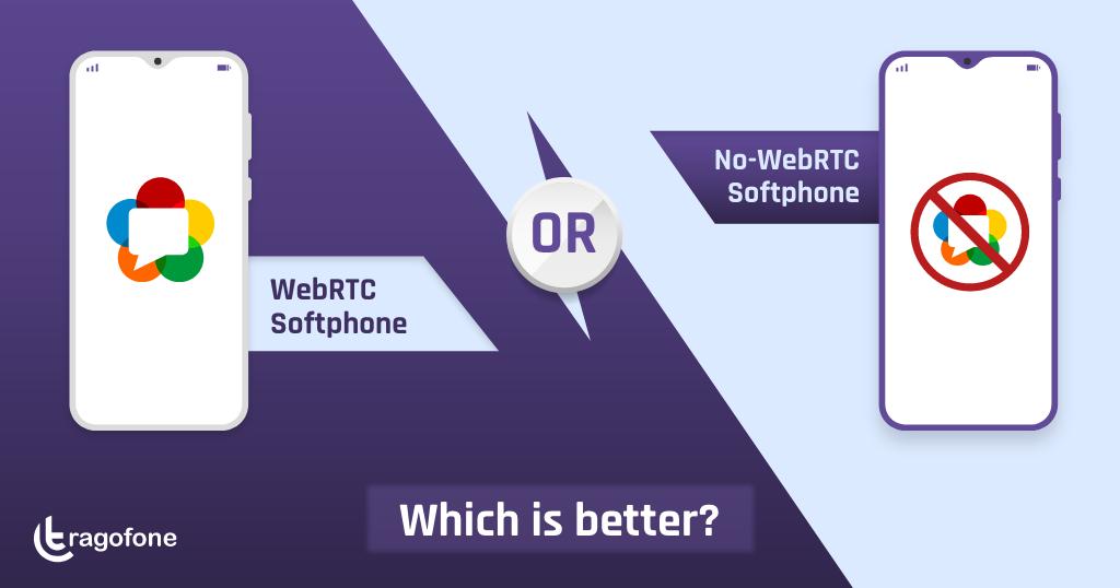 webrtc softphone