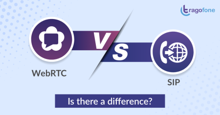 WebRTC vs SIP: Is There a Differences?